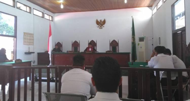 Ratna Juwita Bos PT MGA Ditahan Polres Bungo