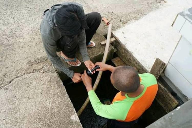 Diduga Universitas Adiwangsa Lakukan Pencurian Air, PDAM: Modusnya Rapih