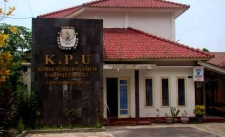 12 TPS di Bantul Gelar PSU, Sediakan Door prize Bagi Pemilih