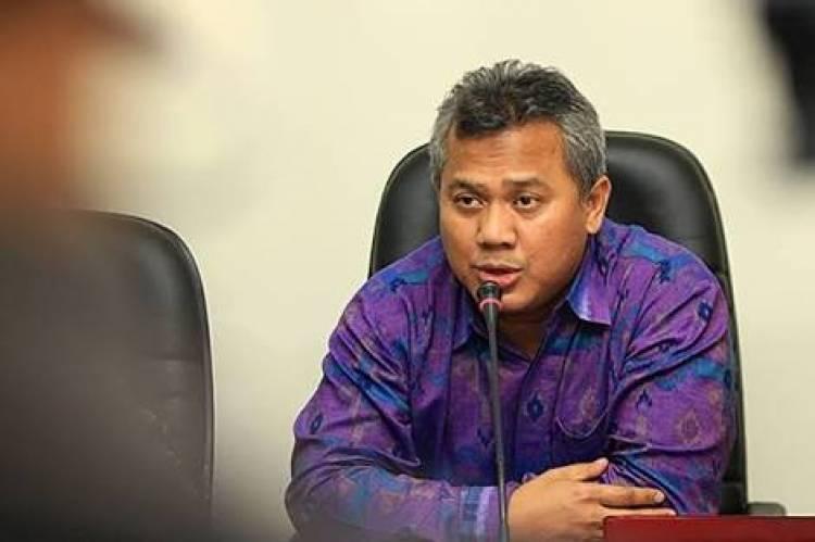 Usai PSU, Ketua KPU Arief Minta Tak Muncul Persoalan Lagi