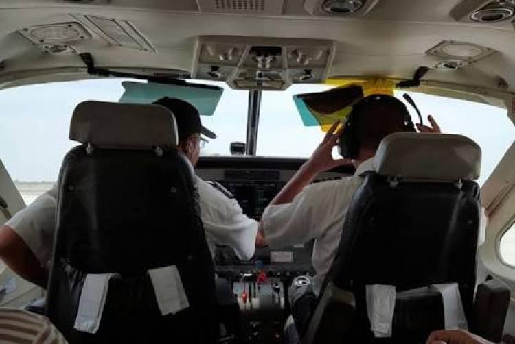 Pilot Mogok Ratusan Penerbangan Maskapai SAS Dibatalkan