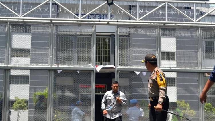 Duh Ngeri, KPK Usul Terpidana Korupsi Dimasukan ke Nusakambangan