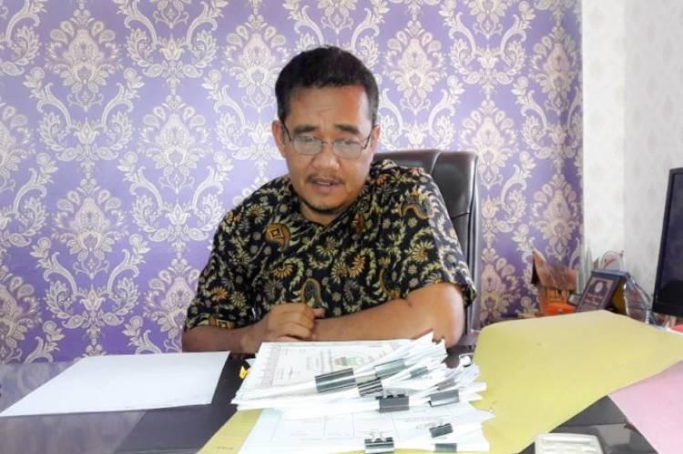 RSUD Chatib Quzwain Sarolangun Bangun Gedung Rawat Inap Dua Lantai