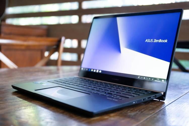 Asus Kembali Kenalkan ZenBook Pro 14 UX480