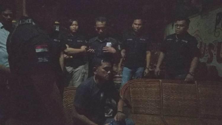 Jelan Ramadhan, Dua Tempat Hiburan Malam di Kota Jambi Masih Beroperasi
