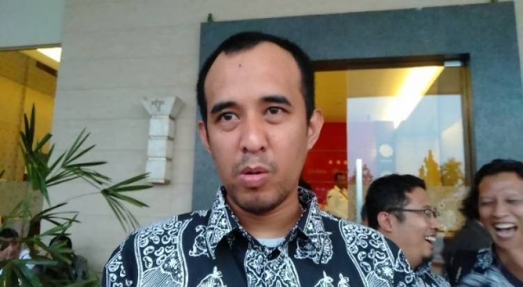 Pleno KPU Kota Jambi Ditunda, Satu TPS Ditemukan Selisih Suara