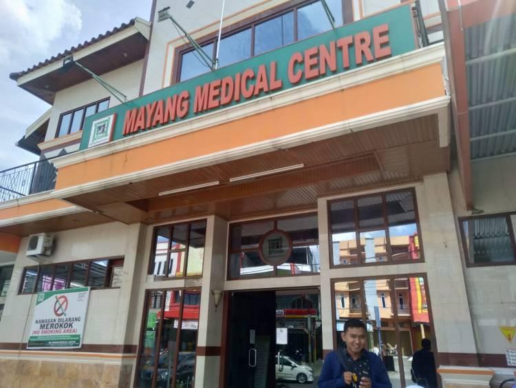 Konflik Meruncing, RS MMC Jambi Janji Kembalikan Uang Mantan Karyawan 15 Mei