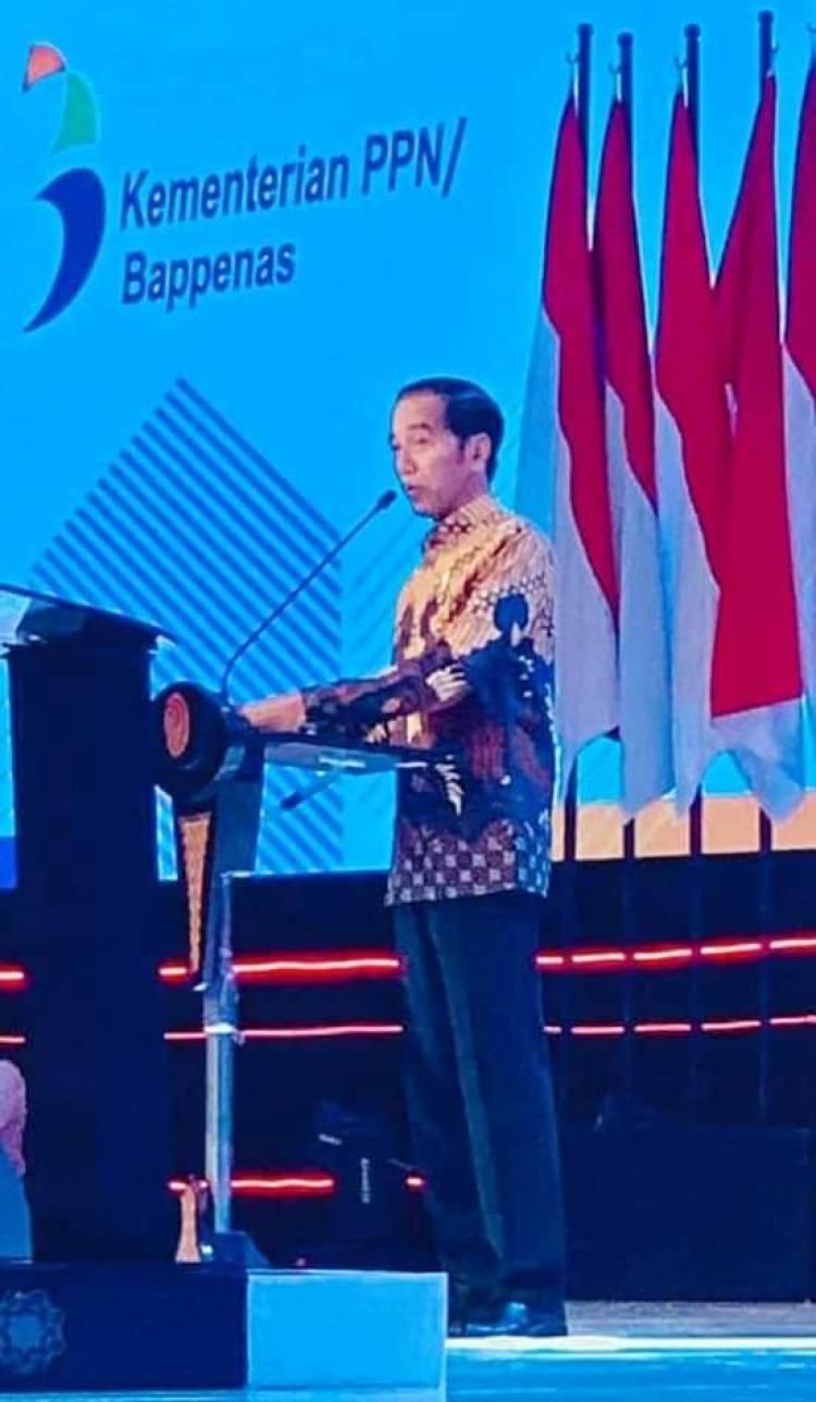 Hadiri Musrenbangnas, Masnah Berharap Muarojambi Masuk Prioritas RKP 2020