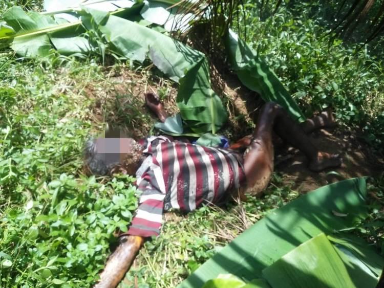 Mayat Pria Membusuk Ditemukan di Rest Area Bathin VIII Sarolangun