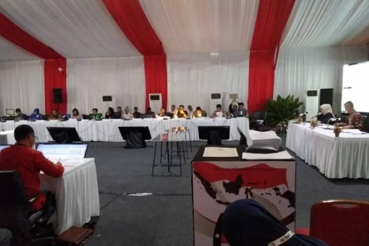 Rekap KPU Pusat, Prabowo-Sandi Berjaya di Jambi