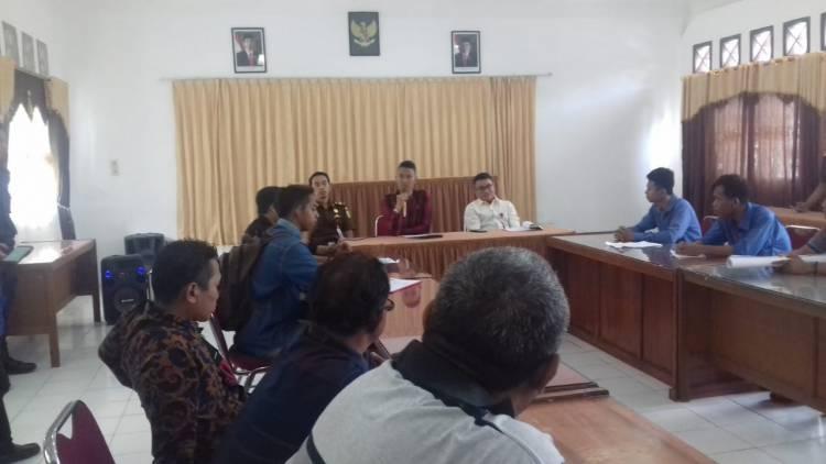 Kasus Anggota DPRD Muarojambi P19 Sampai 3 Kali Mahasiswa Pertanyakan Integritas Kepolisian