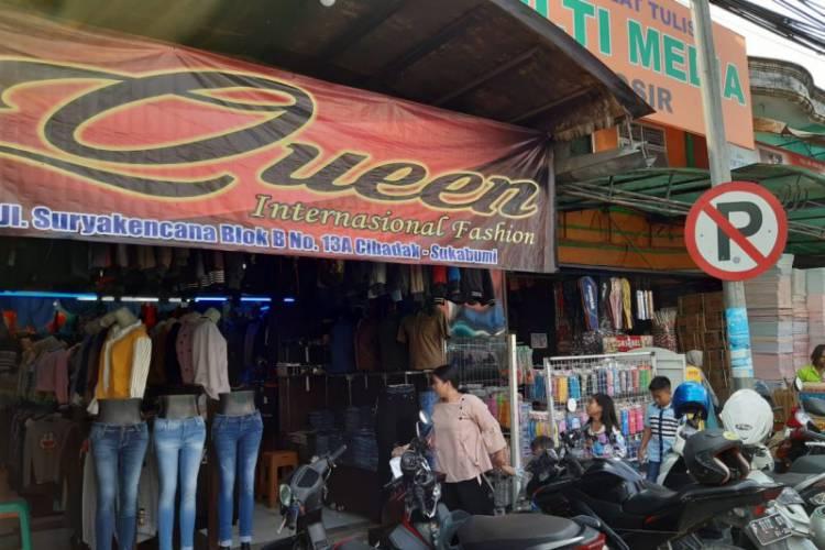 Pelaku Teror Penembakan dengan Senapan Angin di Sukabumi Diringkus