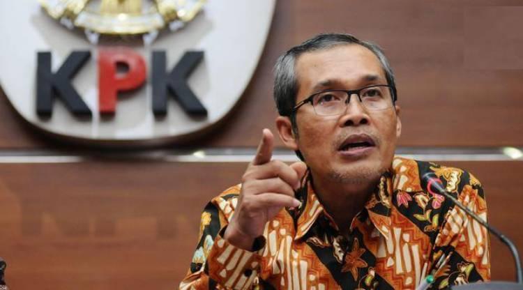 OTT Imigrasi Mataram, KPK Tetapkan Kepala Kantor Jadi Tersangka