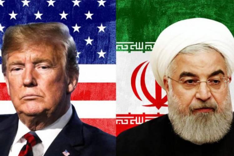 AS Akan Jatuhkan Sanksi Atas Negara Pengimpor Minyak Iran