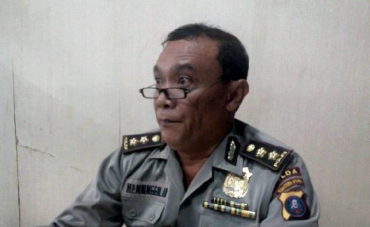 Polda Sumut Kabulkan Penangguhan Penahanan Wakil Ketua GNPF