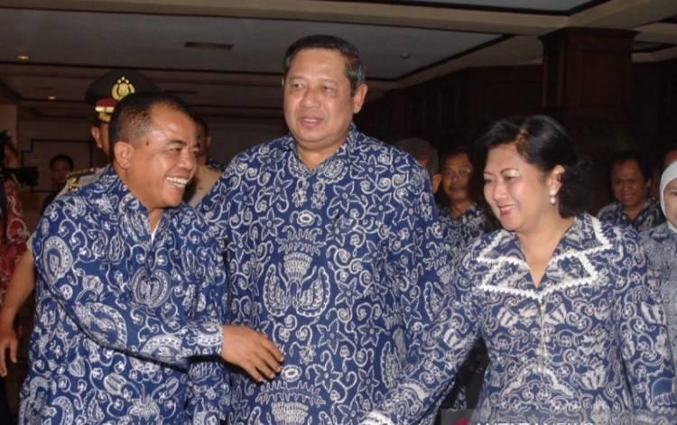 Selamat Jalan Ibu Ani Yudhoyono....