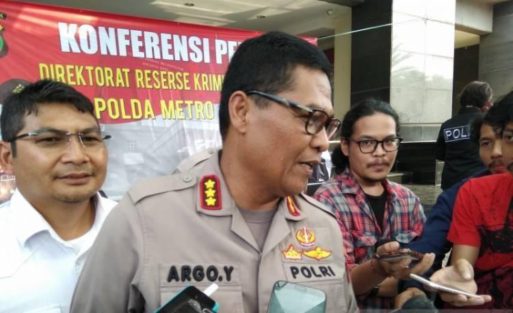 Polisi Tangkap Terduga Pencuri Senjata Api Brimob Saat Kerusuhan 22 Mei