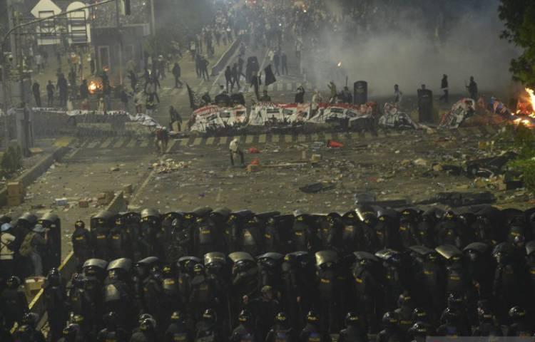 Achmad Baidowi: Urusan Hukum Habil Marati Ranah Pribadi Tak Ada Kaitan PPP