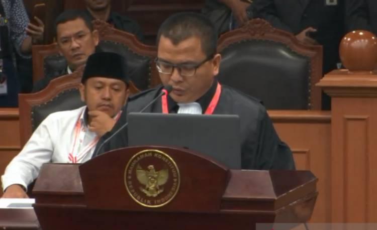 Denny Indrayana Tuding BIN dan POLRI Tidak Netral