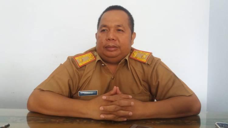 Pasca Sidak, Pegawai Mess Sarolangun di Jambi Dievaluasi