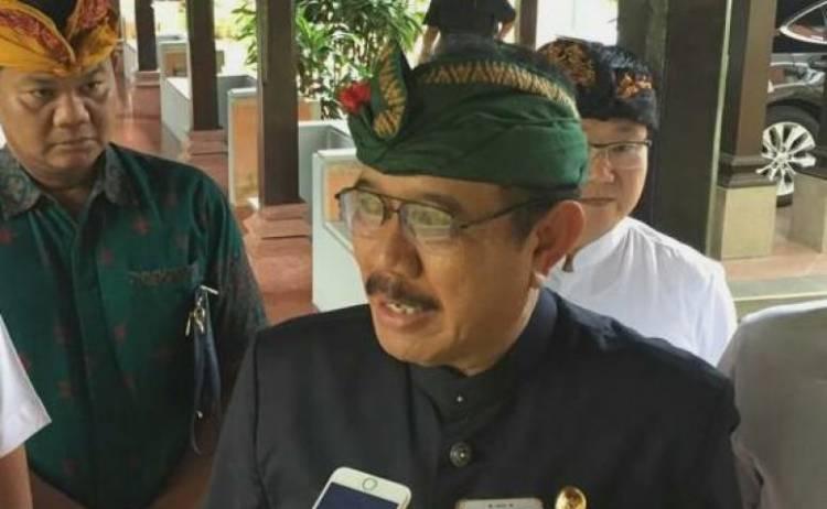 Wagub: Tol Trans Jawa Turunkan Kunjungan Wisatawan ke Bali