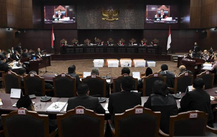 'Kecurangan Adalah Bagian Demokrasi', Saksi TKN: Sengaja Ditulis Begitu Biar…