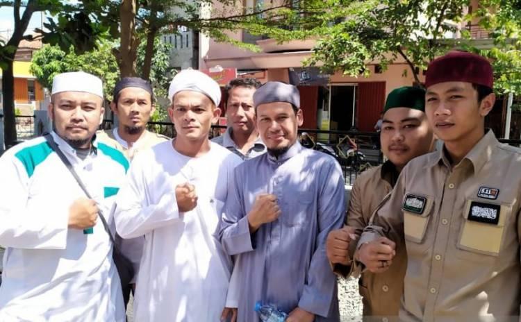 Dibawa Polisi atas Dugaan Ceramah Berita Hoaks, Ustadz Rahmat Baequni: Saya Minta Maaf