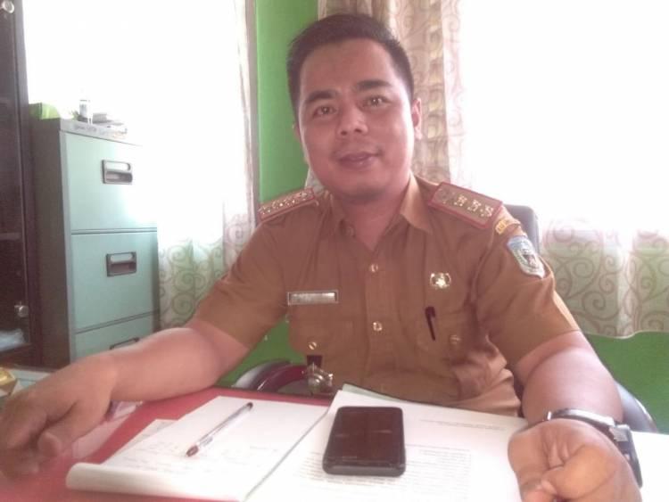 ASYIK!! Pakai Duit ADD Seluruh Kades di Sarolangun Ikut ESQ di Surabaya