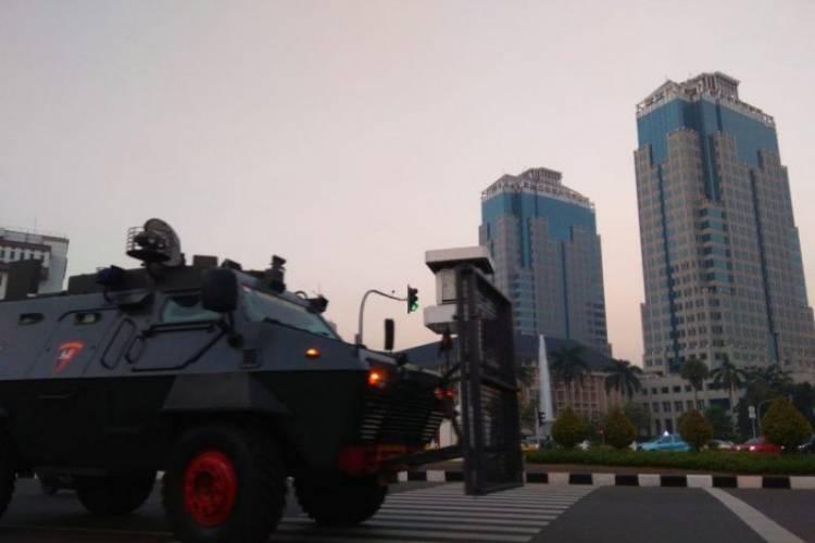 Prabowo Minta Pendukung Tidak Berbondong-Bondong ke MK
