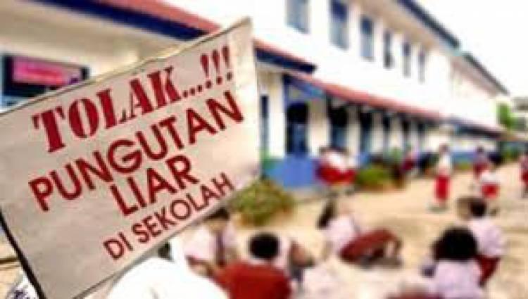 Hasil Penyelidikan Inspektorat Muarojambi, Kepsek SDN 66 Terbukti Pungli