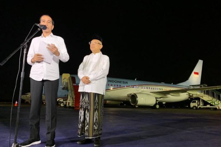 Keluarga Dukung Penuh Ma'ruf Amin Jadi Wapres
