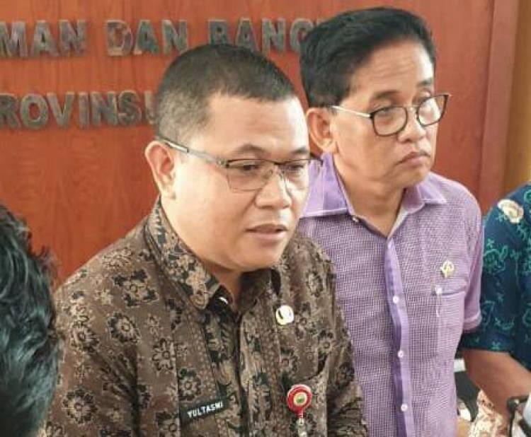 DPRD Soroti Silpa Belanja Alat Berat, Yultasmi: Gagal Lelang Peminat Sepi!