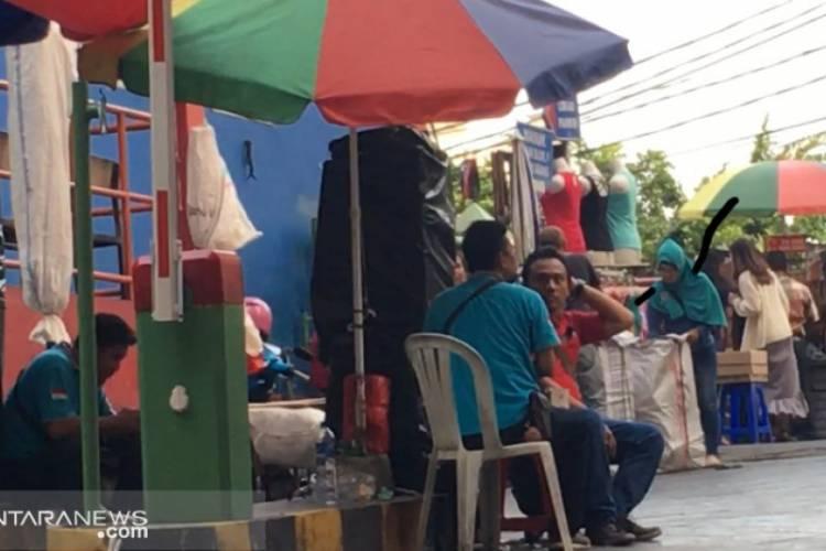 Problematika Parkir di Pasar Tanah Abang Jakarta, Begini Ulasannya…