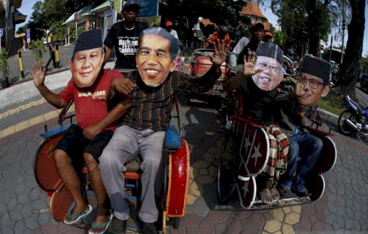 Rekonsiliasi Jokowi-Prabowo Pascaputusan MK, Betulkah Terjadi?