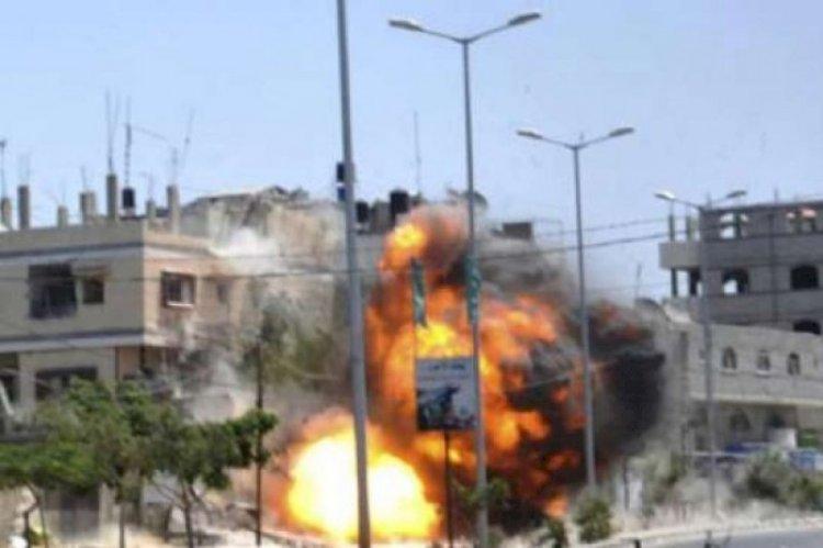 Media Suriah Sebut Rudal Israel Tewaskan Empat Warga Sipil