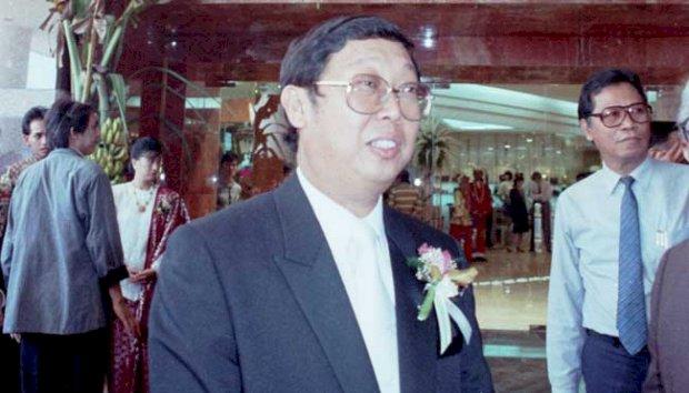 KPK Panggil Dorojatun Kuntjoro-Sakti Saksi Sjamsul Nursalim