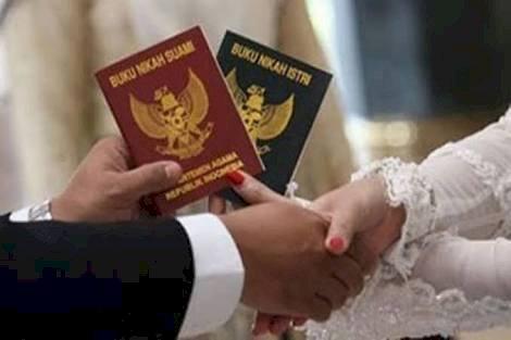 Geger Pernikahan Sedarah, Pria Ini Nekat Kawini Adik Kandung