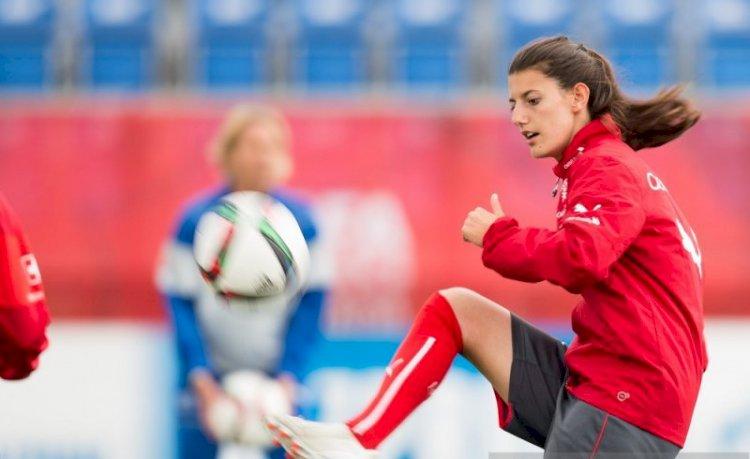 Timnas Sepak Bola Putri Swiss Tewas Saat Berenang