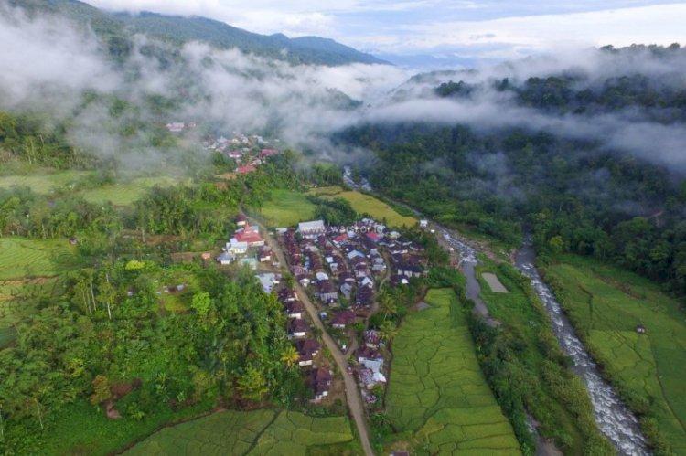 Hutan Adat Rantau Kermas Merangin Raih Penghargaan Kalpataru