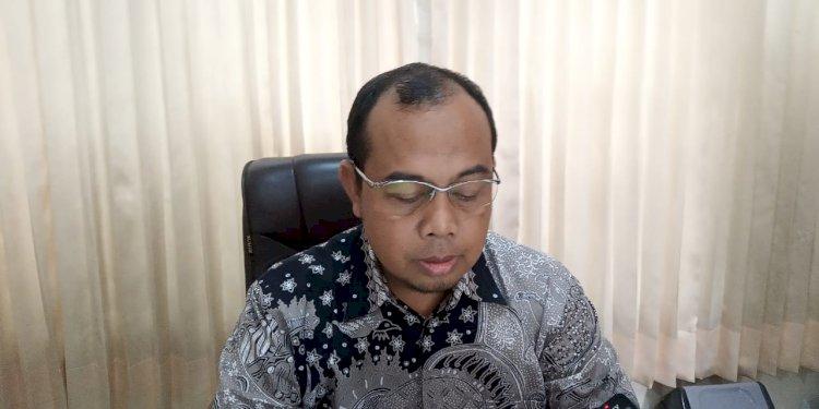 Penetapan Caleg Terpilih Ditunda, KPU Provinsi Jambi: Kami Belum Terima Surat Resmi MK
