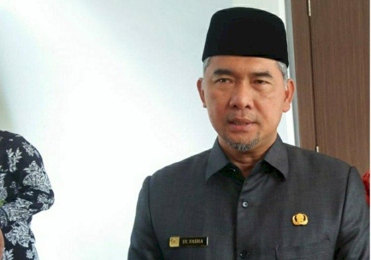 Tertunda Sejak 2017, Walikota Jambi Ingin Perda BUMD Segera Disahkan