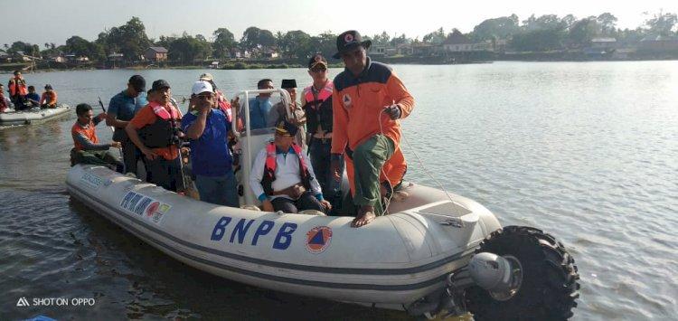 Tinjau Persiapan Kejurnas PPLP, Gubernur Jambi: Debit Air Turun Jadi Kendala