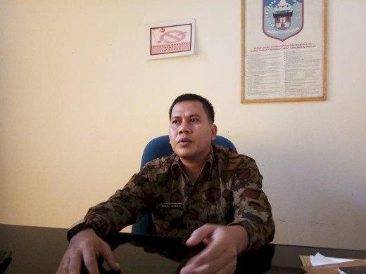 Hasil Studi Banding, Jambi Penyumbang Pasien Kedua Rehabilitasi Narkoba di Kepri