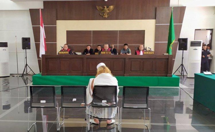 Vonis 3 Tahun, Hakim Nilai Bahar Smith Mencoreng Nama Baik Ulama