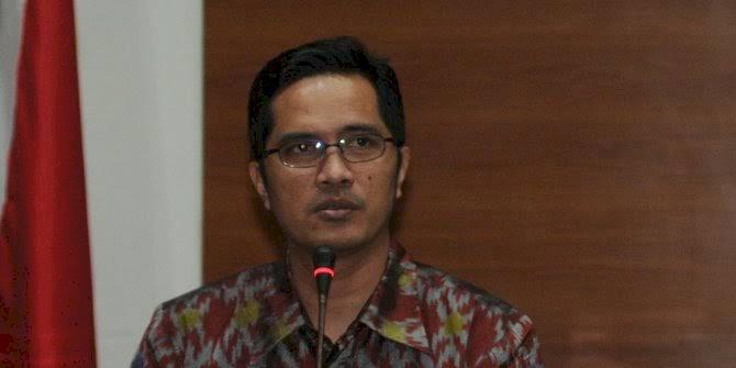 OTT Gubernur Kepri, KPK Amankan 6 Orang