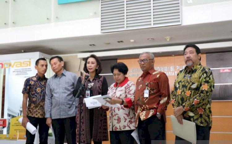 Ini 18 Jaksa dan Hakim Lulus Tahap Pertama Seleksi Calon Pimpinan KPK