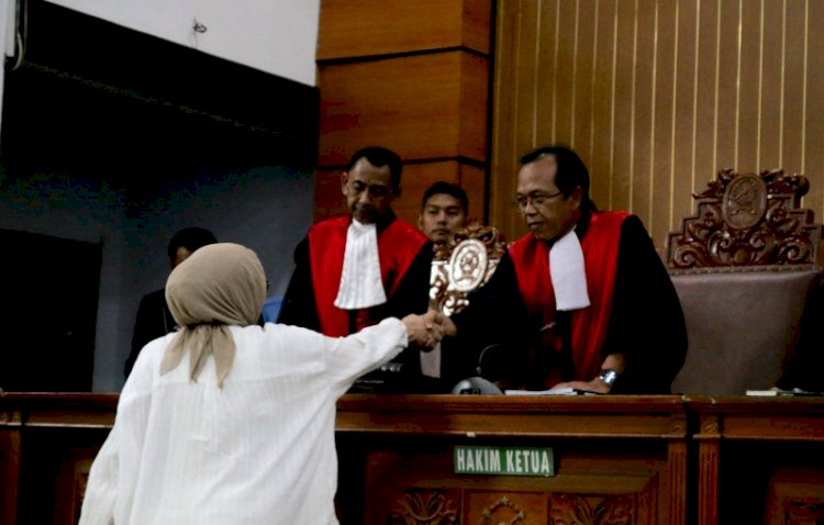 2 Tahun Vonis Ratna Sarumpaet Lebih Ringan dari Tuntutan Jaksa