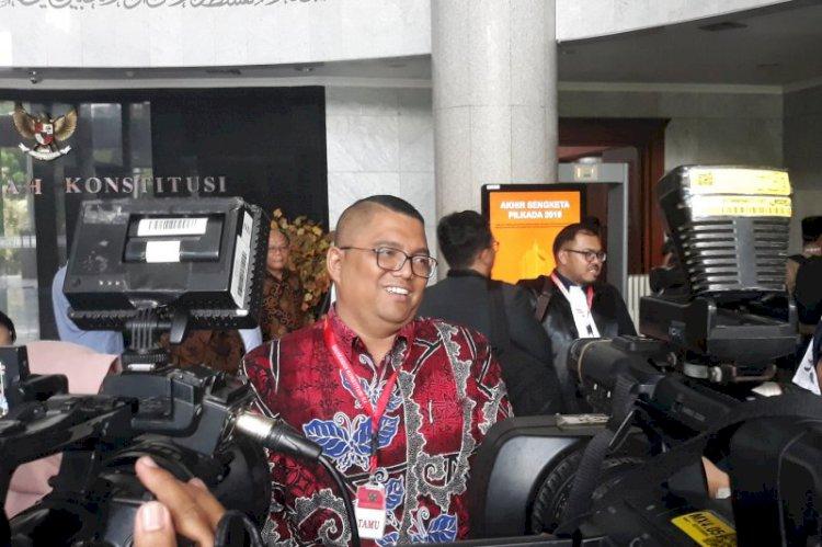 Ini Jawabaan Bawaslu untuk Kasasi Prabowo-Sandi