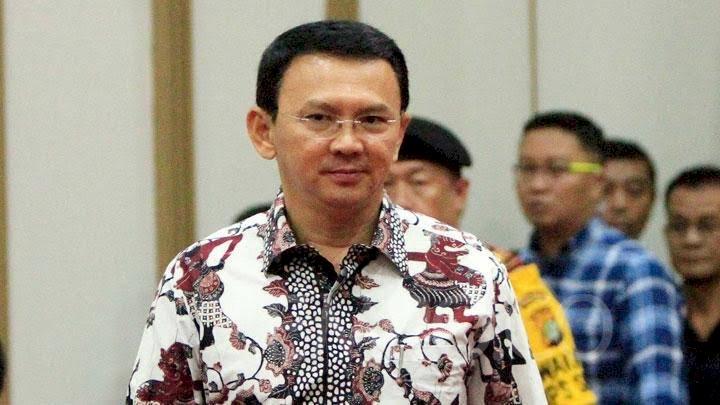 Ahok Bisa Jadi Calon Menteri Jokowi dan Calon Presiden 2024? Simak Disini...