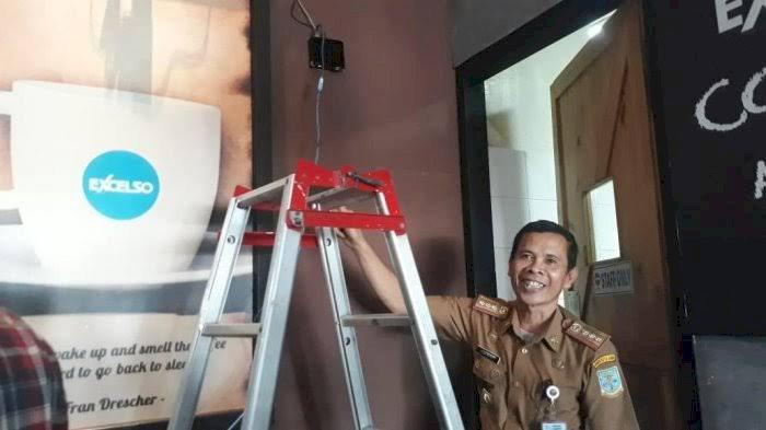 Genjot PAD, BPPRD Kota Jambi Segera Tambah 200 Tapping Box